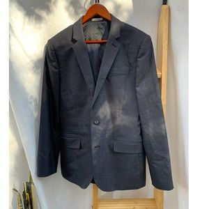Men's express photographer blazer